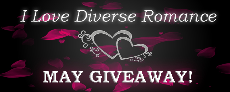 ildr may giveaway banner