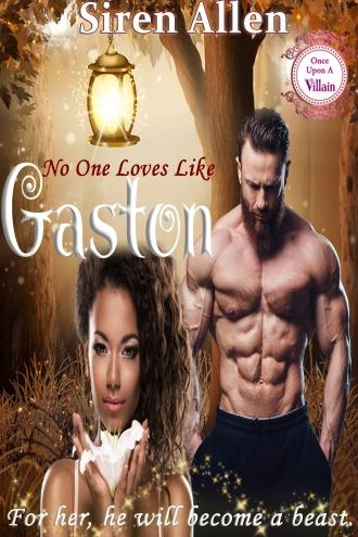 Gaston 18x27