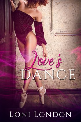 july Loves Dance cover flat