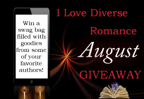 ILDR August giveaway