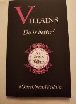 villains journal pic