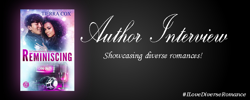 AUTHOR INTERVIEW BANNER tm