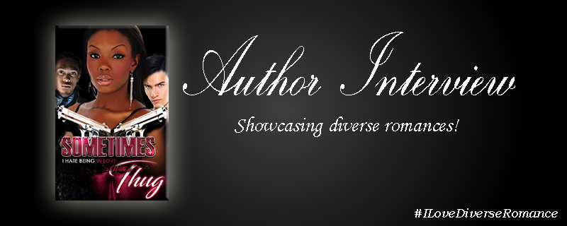 author interview chi