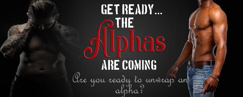 alphas unwrap coming