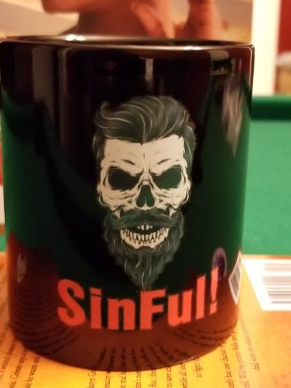 sinful mug l loren