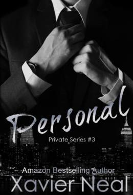 jan Personal ebook Cover