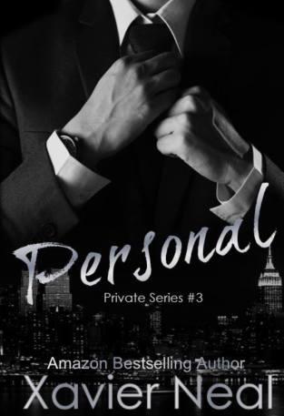 jan Personal ebook Cover