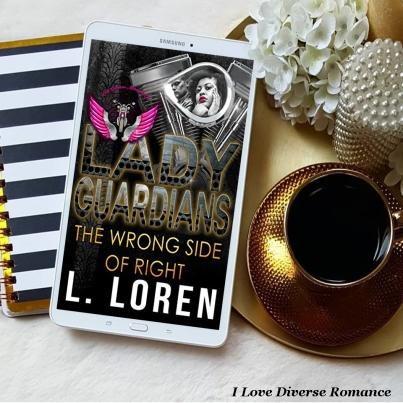 weekend read loren
