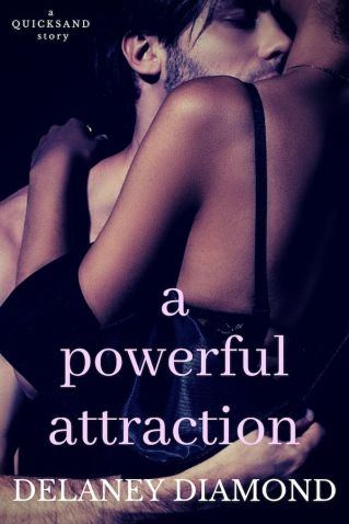 A Powerful Attraction_600X900