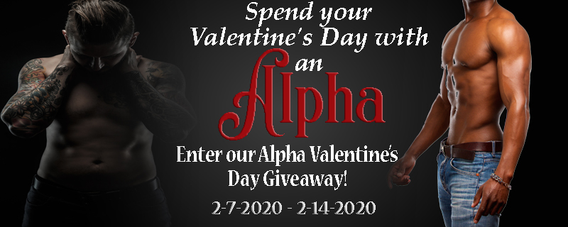 Alphas Valentines day giveaway