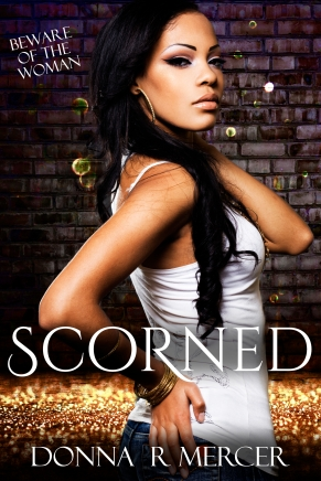 SCORNED. EBOOK