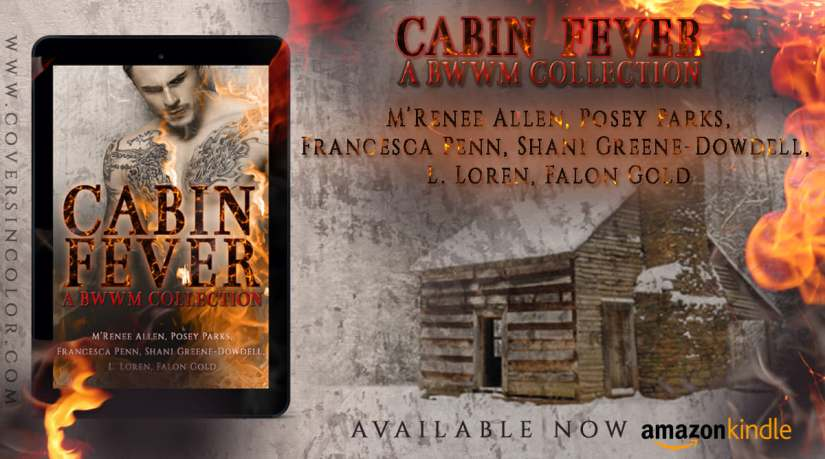 cabin fever cabin available now image