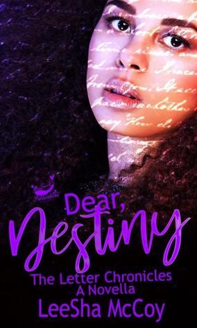Dear Destiny Cover