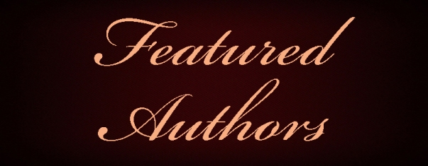 featured authors banner just words