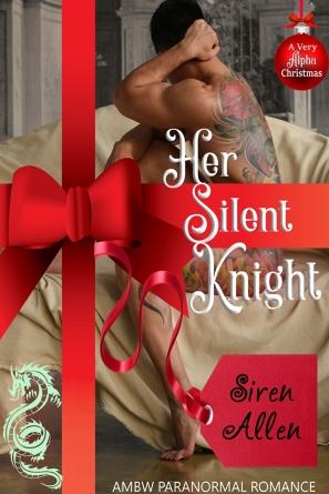 her silent knight alpha siren 18x27