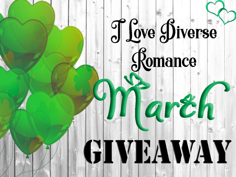 MARCH ildr giveaway