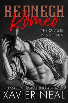 Redneck Romeo eBook