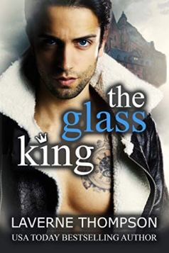the glass king laverne