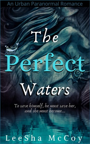The Perfect Waters- Book One Cover