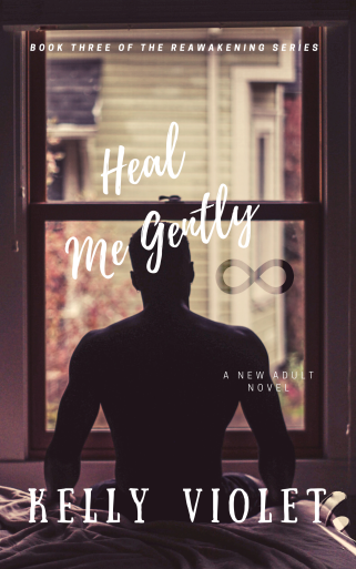 Heal Me Gently ebook cover300