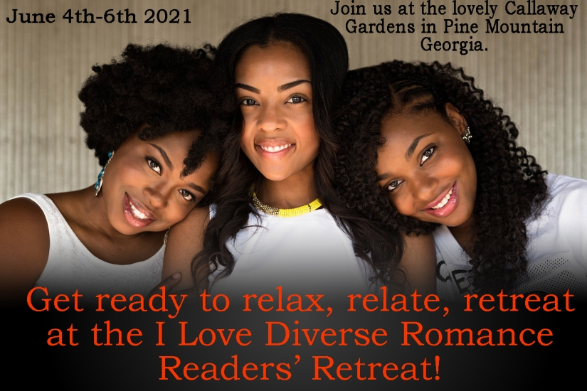relax relate retreat ILDR PHOTO