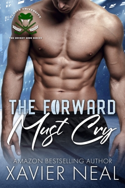 The Forward Must Cry eBook (1)