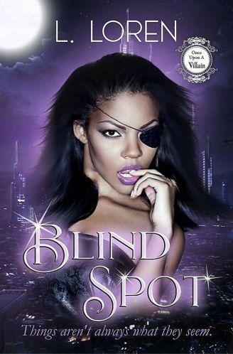 BLINDSPOT OUAV LOREN